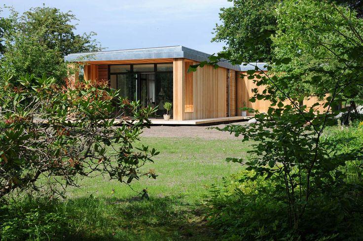 Villa - Birkerød - mettelange