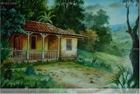 Resultado de imagen para paisajes tipicos de costa rica
