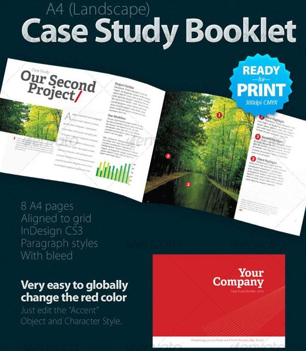 Premium Brochures
