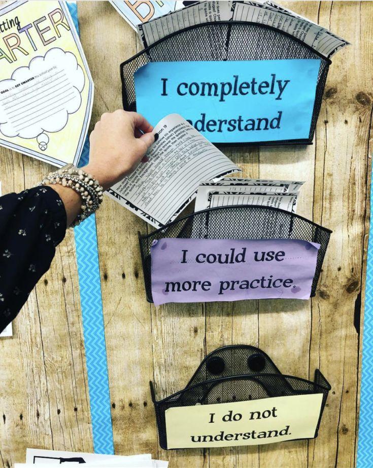 Classroom Setup Ideas for Secondary