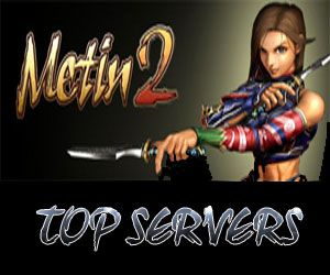 top metin2 private servers is open for all who want to increase traffic for their servers of metin2
