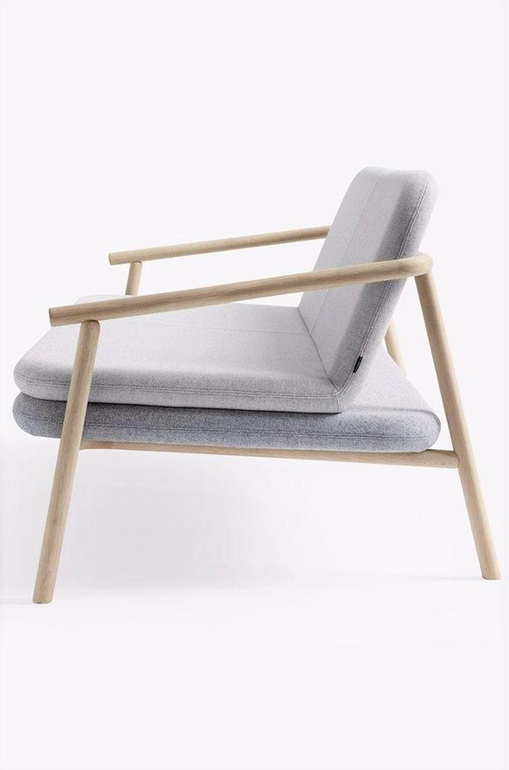 For Now Sofa by Chris Liljenberg Halstrøm