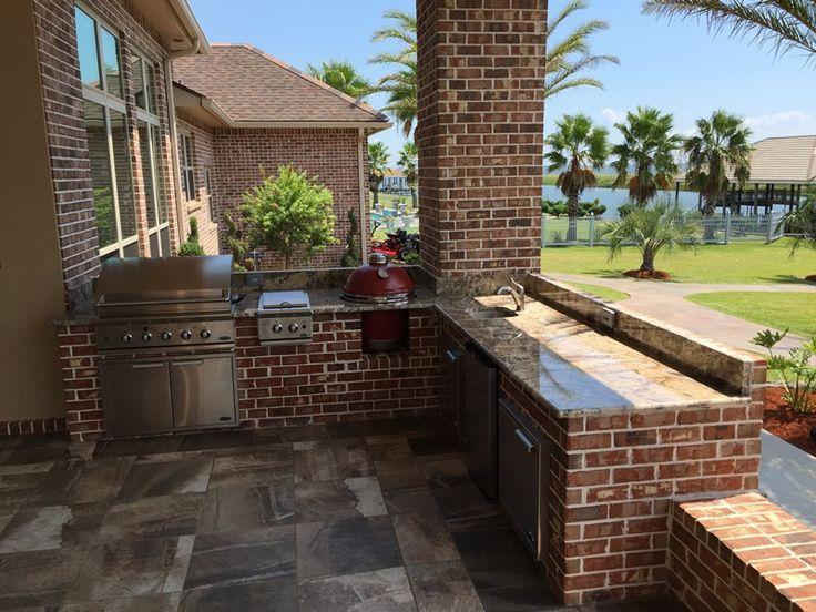 Best 25 Outdoor countertop ideas on Pinterest Making concrete