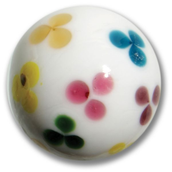 RP: Game Marble: Daisy