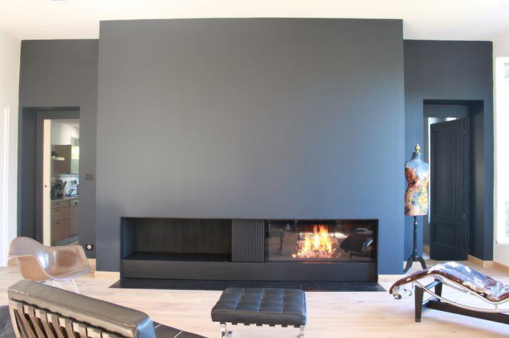Métalfire 1300-50 niche acier