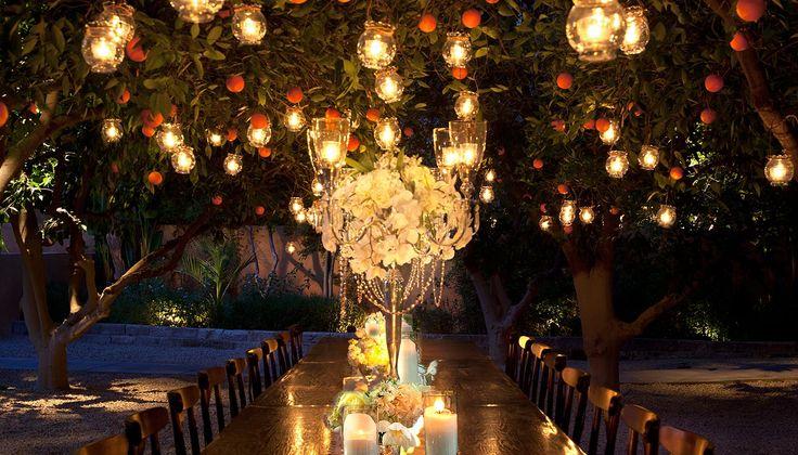 Phoenix Arizona Weddings | Royal Palms - Weddings & Events | Scottsdale Arizona Wedding Venues