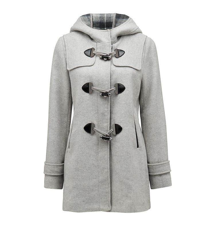 Donna duffle coat - Forever New