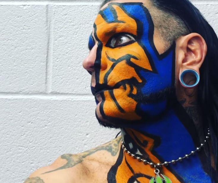 Pin by Miss Rose' on My World=WWE ️   Wwe jeff hardy, Jeff ...