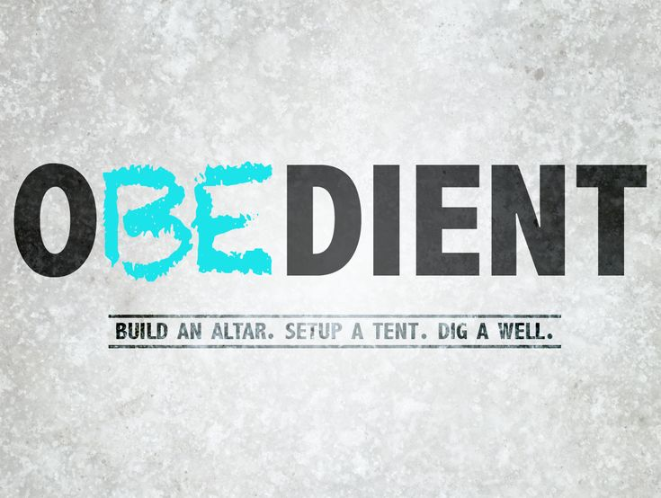 Obedience to God comes in many forms, but how do you obey God? In the book of Genesis, Isaac gives us 3 ways to obey and be pleasing to Him. Build an Altar, Setup a Tent, Dig a Well. Continue reading Pastor Jerry's sermon that preached to the Men of Valor, United Faith Church Barnegat New Jersey