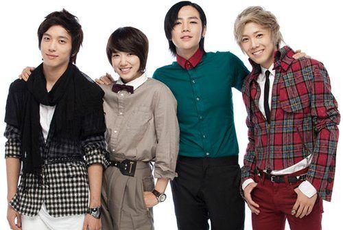 You're Beautiful / 미남이시네요 Korean Drama 2009