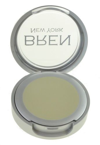 Bren New York Alabaster Color Corrector works to cover dark circles on warm skin tones. Our cream formula also hides imperfections, evens out skin tones and covers blemishes. Apply after moisturizer and before foundation.$12.00