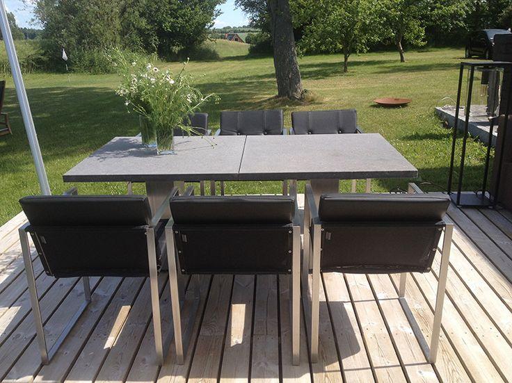 #fueradentro #outdoor #lifeform.dk #summer #garden #havemøbler