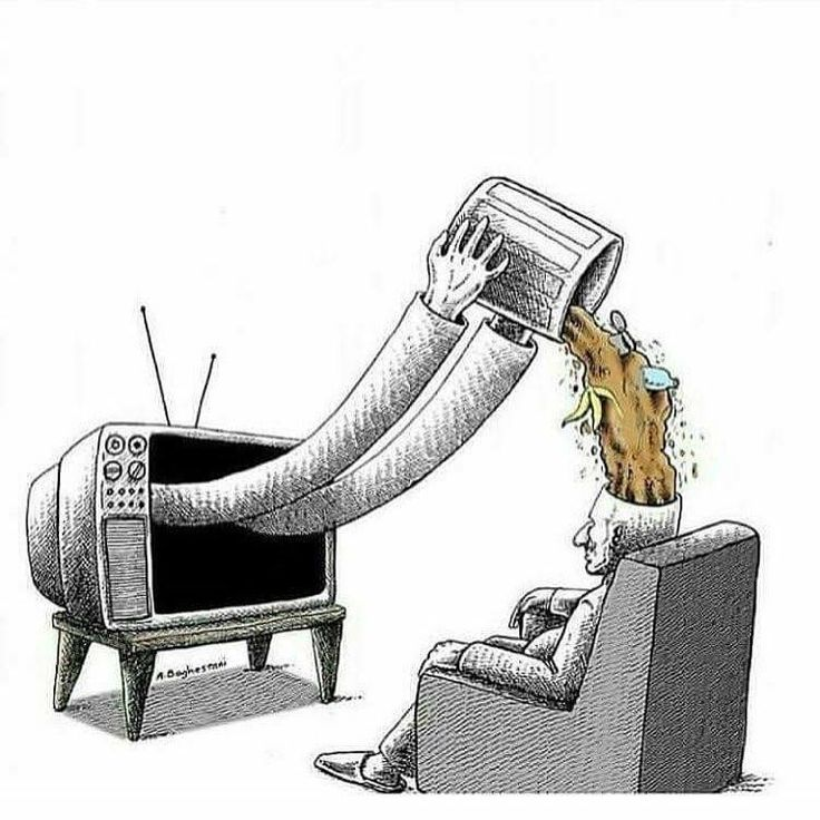 Stupid Americans that watch mainstream propaganda media. They're free to make their choices for news but not from the consequences!