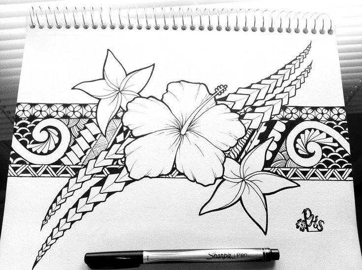 samoan ink | #polynesian #tattoo