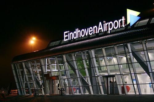 Eindhoven Airport (EIN)
