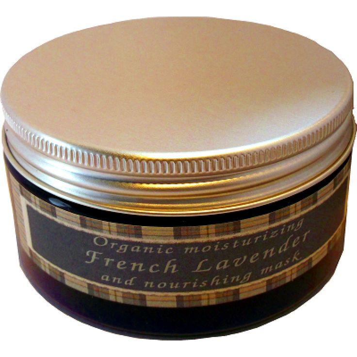 """Органическая увлажняющая и питательная маска для сухих и повреждённых волос """"Французская лаванда"""" улучшает структуру волоса, питает и увлажняет, придаёт блеск и объём волосам.Арома маска не содержит ароматизаторов, парабенов, нефтепродуктов, силиконов, сульфатсодержащих ПАВов ( SLS или LS ) .Арома маска для волос содержит аргановое масло, гидролат лаванд ы, алоэ вера гель, пантенол ( витамин B5 ), увлажнитель -кондиционер , полученный из мёда, биотин ( витамин B7 ), аминокислоты – пролин…"""