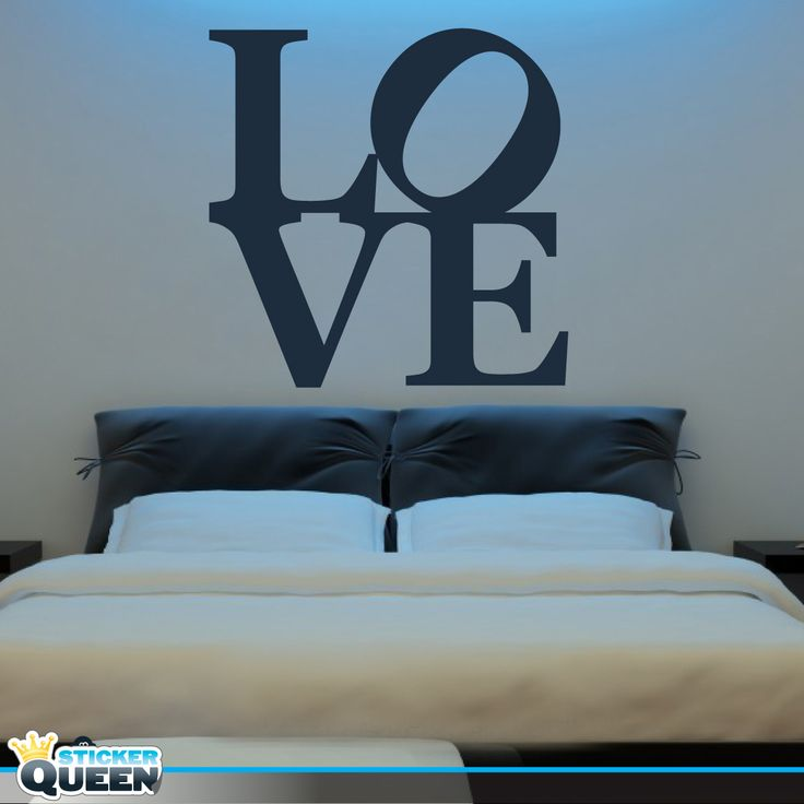Zo mooi boven je bank of bed