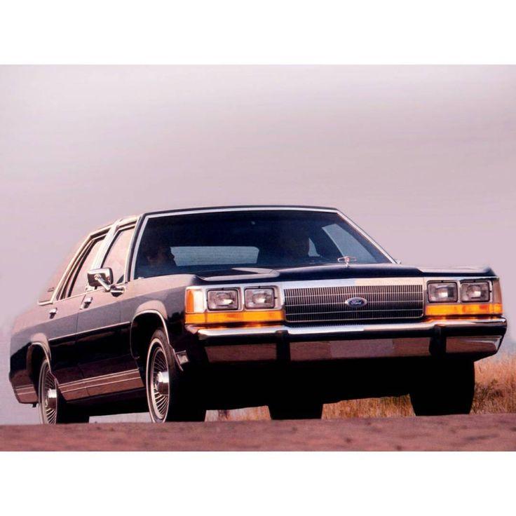 203 best Ford LTD Crown Vics images on Pinterest | Antique cars ...
