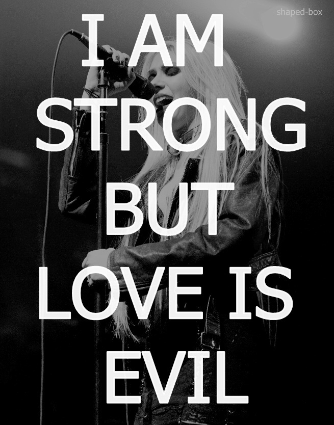 The pretty reckless hit me like a man music is my drug pinterest