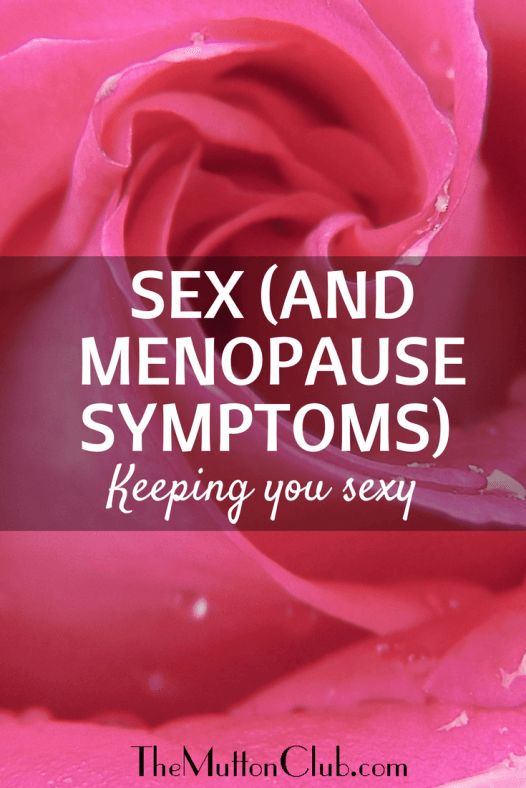 Sex and symptoms of menopause may call for some extra creativity. Here are our top tips to help you feel great and maintain your satisfaction and pleasure.
