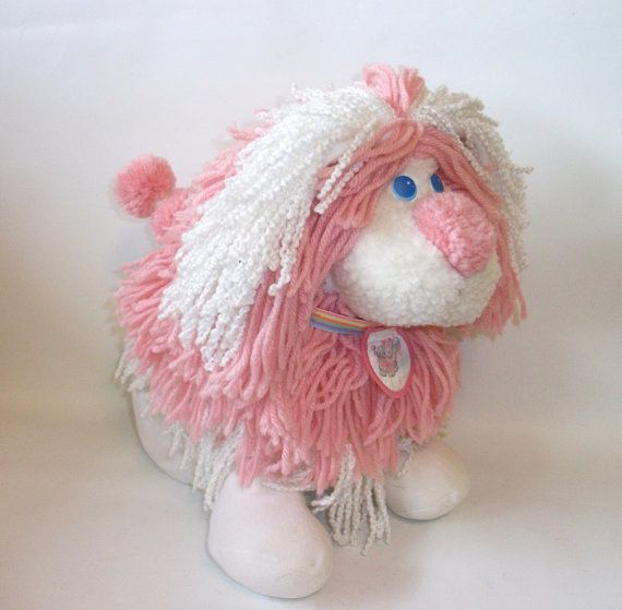 Fluppy Dogs | 25 Things You Definitely Forgot You Used To Play With In The '80s