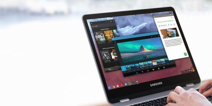 Samsung anunciará um Chromebook de alto desempenho com caneta Stylus - http://www.showmetech.com.br/samsung-anunciara-um-chromebook-de-alto-desempenho-com-caneta-stylus/