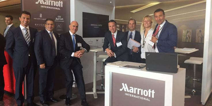 Marriott International signs new properties in Cape Town, Nairobi, Cairo and Mauritius     London, 2016-Oct-10 — /Travel PR News/ — Marriot