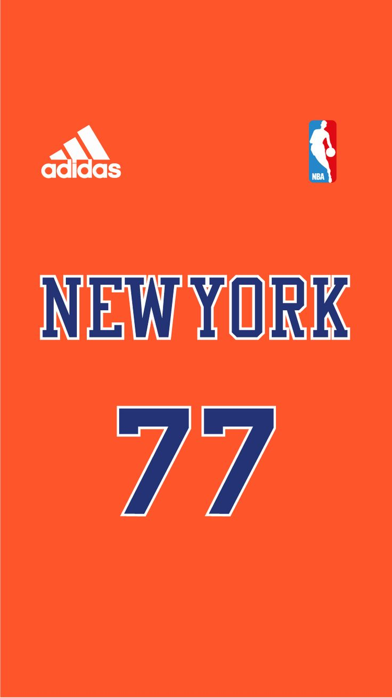 28 Best Classic Knicks Logo Images On Pinterest