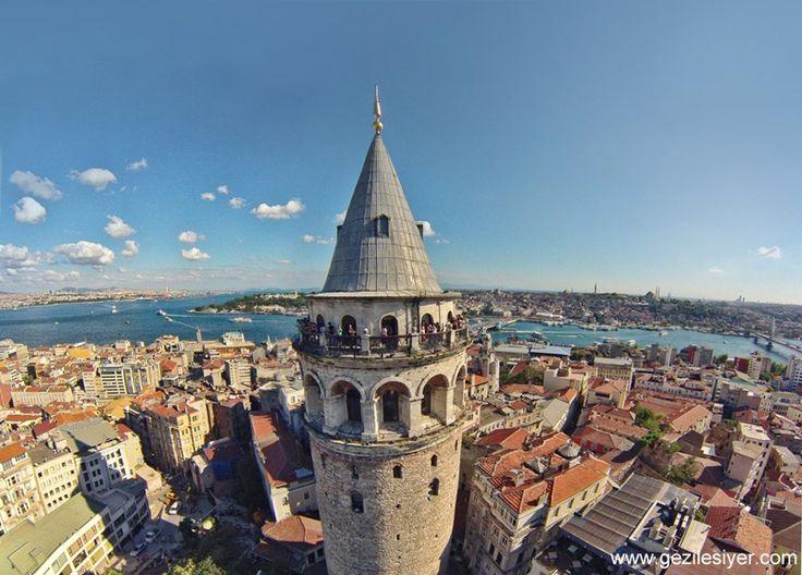 Seyahat Rehberi » SÜLEYMANİYE CAMİİ | http://www.gezilesiyer.com/istanbulda-gezip-gorulecek-yerler.html