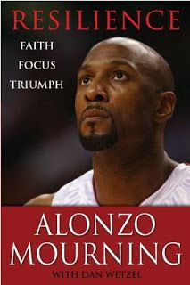 Alonzo Mourning looking forward to working with Greg Oden