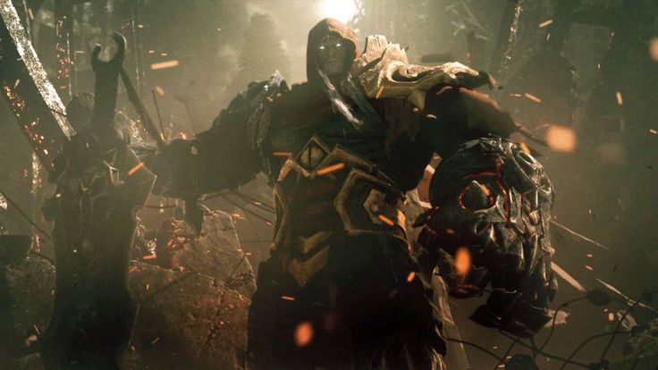 Nordic Games Buys Up Darksiders, Red Faction, Summoner and Other THQ IPs