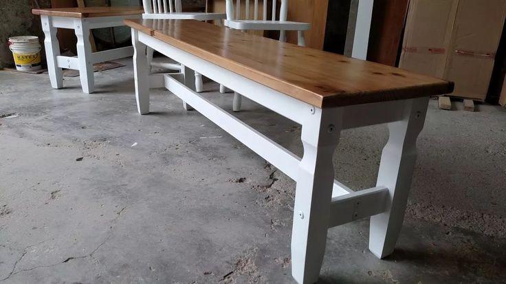 banco;banco em madeira;banco de churrasqueira;rustico