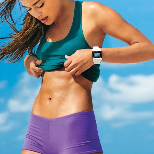 Awesome Abs 101: Your Tight-Belly Plan | It takes more than a couple of crunches to lose the belly. But not much more. Know your stuff so you can start firming, ASAP.