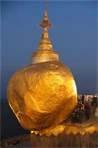 Lee Joon Ki Shwe Yan Pyay Monastery, Myanmar