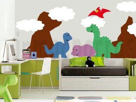 Para los que prefieren los dinosaurios