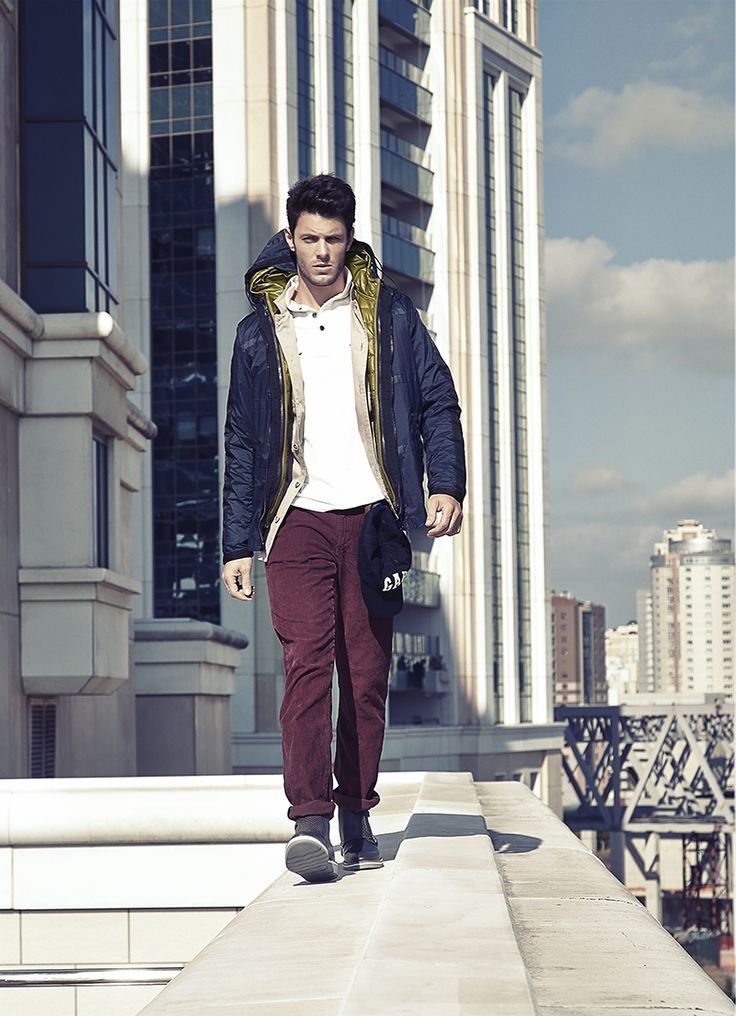 Eduardo Coutinho para Men's Fitness #ragazzomgmt #agenciaragazzo #job #models #mensfitness #istanbul
