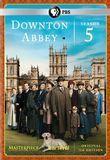 Masterpiece: Downton Abbey - Season 5 [3 Discs] [DVD]