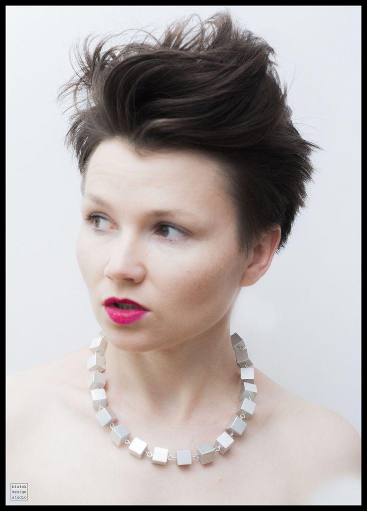 Piotr Bialek - contemporary jewelry