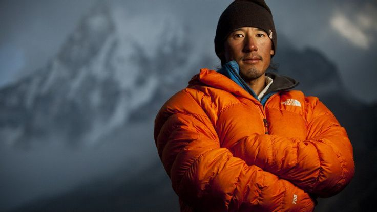 What's Jimmy Chin's Top Fitness (and Life) Advice? | Outside Online
