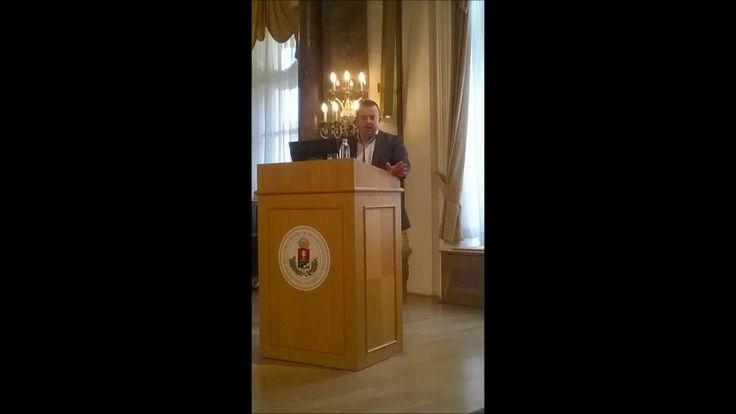 ELTE konferencia  devizahitel - Igazságügyi Minisztérium
