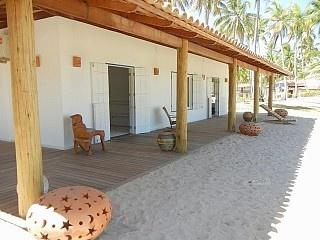 Casa para alugar na Barra Grande/Maraú, Costa do Dendê