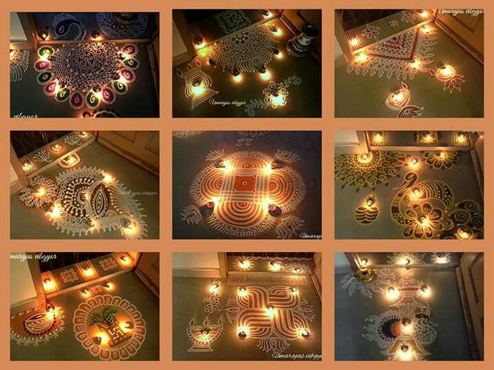 Pin By Sudeepta Seal On Diwali Decor Pinterest Diwali And Diwali Decorations