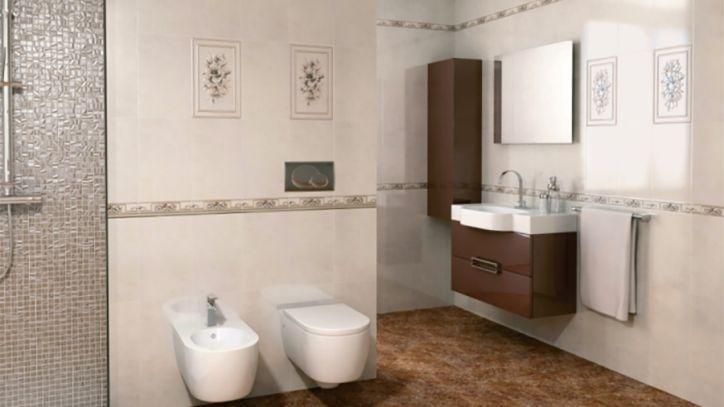 Kerama Marazzi Elegiya http://keramida.com.ua/bathroom/106-russia/5945-kerama-marazzi-elegiya