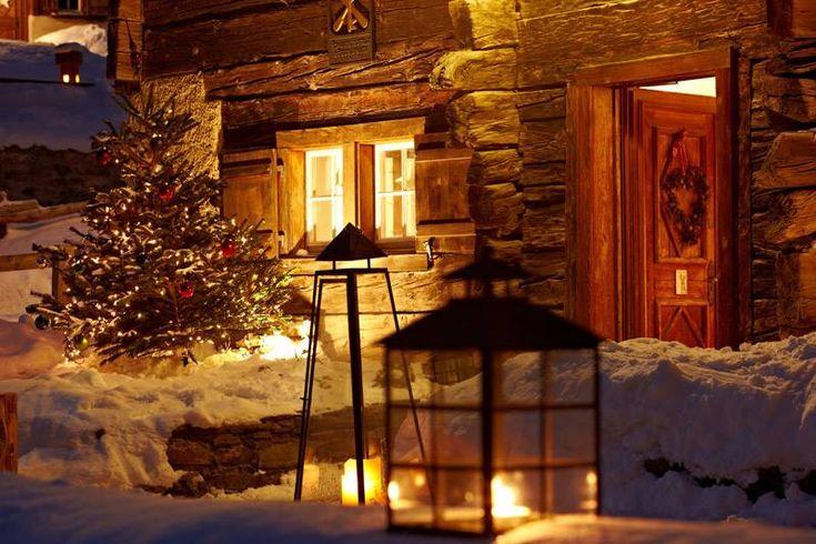 Vacanze Alpine Hotel Guarda Val Lenzerheide http://www.guardaval.ch/