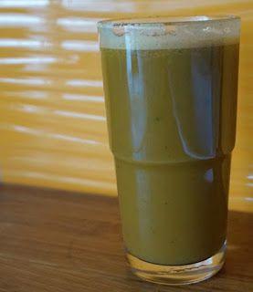 Pij soki wyciskane: Brokuł, marchew