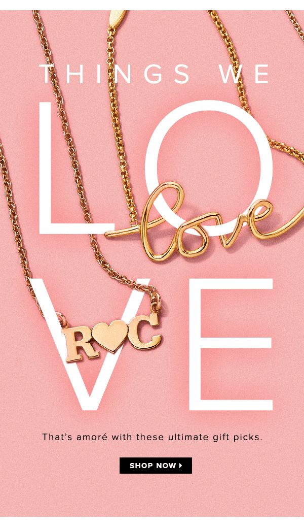 """This is a dynamic style design. The background of image painted a soft pink, give this poster entry a welcoming feeling while brightening up the image. The Love letters on the poster are intertwined with """"Love"""" on the necklace. This makes the picture interesting. The design gave me a quick idea of the poster."""
