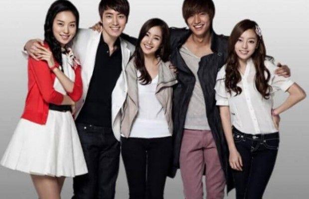 En İyi Kore Dizileri Denince Akla Gelen 20 Dizi