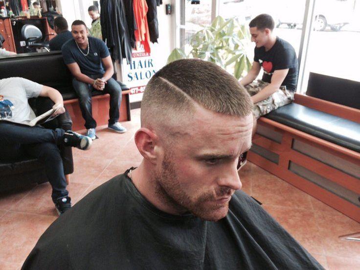 Hard Part Barbershops In 2019 Hair Cuts Hair Beard
