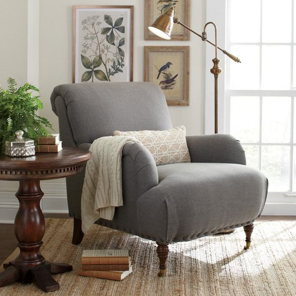 Birch Lane | Shepherd Chair