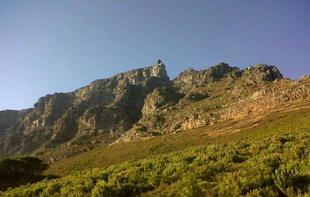 Oh beautiful, majestic Table Mountain! Hop off at Stop 13 on the Red City Tour and enjoy one of the New 7 Wonders of the world! http://www.citysightseeing.co.za/